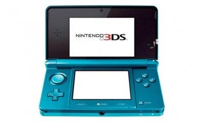 Más de 4,5 millones de Nintendo 3DS vendidas en EE UU
