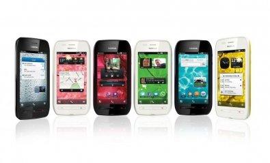 Nokia 603 con interfaz Symbian Belle y tecnología NFC