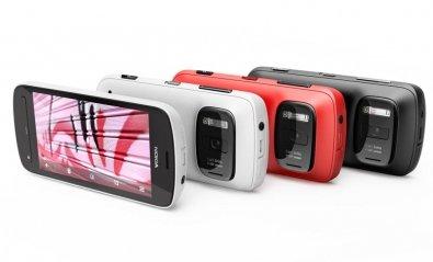 MWC: La gama Lumia crece y Nokia 808 PureView con 41 Mpx