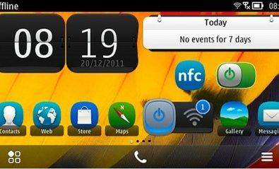 Nokia renombra Symbian para llamarlo Nokia Belle