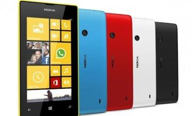 Nokia Lumia 520 ya está disponible en el mercado español