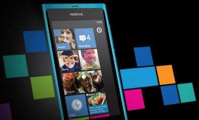 Nokia presenta sus primeros Windows Phone