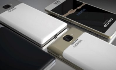 Nokia vuelve con nuevos móviles en el 2016