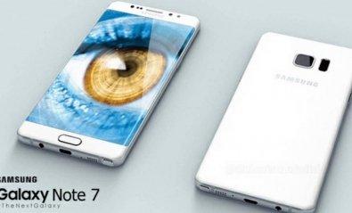 """Samsung """"freirá"""" remotamente los Galaxy Note 7"""