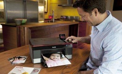 Imprime tus fotos con Kodak desde 19 céntimos