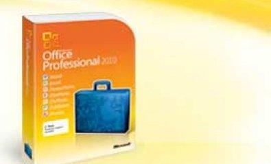 Office 2010 Professional: la suite ofimática se renueva