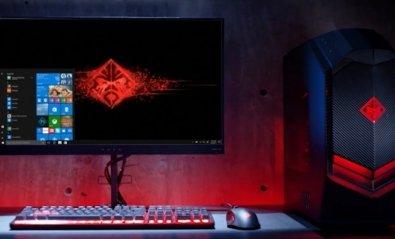 Tecnología HP e Intel para el Circuito Tormenta de Riot Games