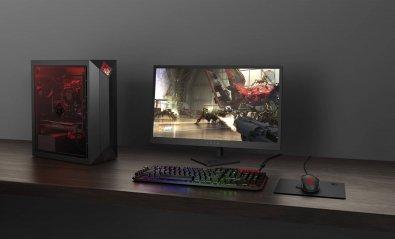 Nuevo PC gamer OMEN Obelisk
