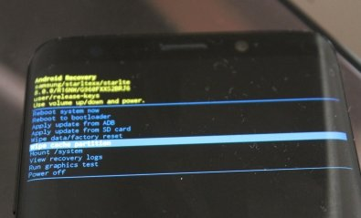 Cómo eliminar los datos de caché en Android
