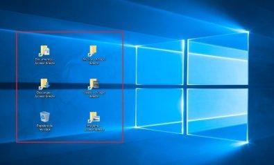 Mantén en orden tu escritorio y mejora el rendimiento de tu PC