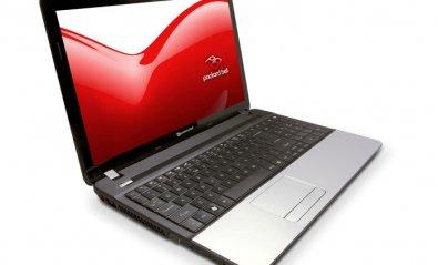 Packard Bell lanza el portátil para todos los bolsillos EasyNote TE