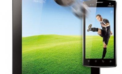Asus presenta un tablet que esconde un smartphone