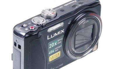 Panasonic Lumix DMC TZ30, el renacer de un clásico