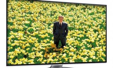 Panasonic TX-L47WT50E, Smart TV con lo último en conectividad