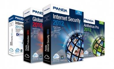 Panda presenta su nueva gama de antivirus