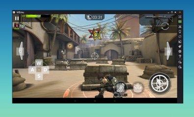 Cómo jugar a juegos de Android en PC