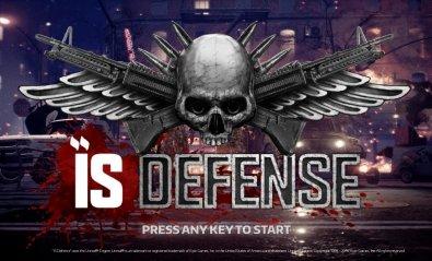 IS Defense, la islamofobia hecha videojuego