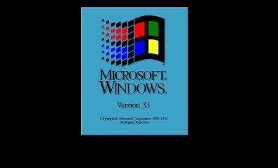La era Windows 3.x en tu navegador: más de 1.500 aplicaciones online