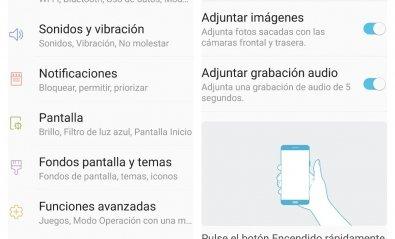 Tu móvil Android puede enviar un mensaje de emergencia a quien elijas