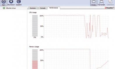 Parallels Desktop 4, con un desarrollo muy «mac»