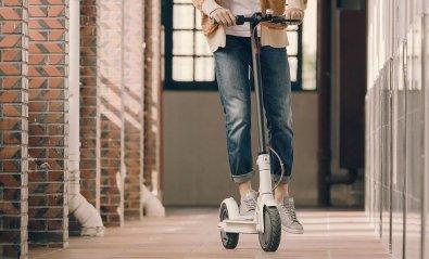 Las ventas de patinetes eléctricos se disparan