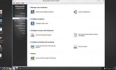 PCLinuxOS 2011.9, de Windows a Linux por el camino fácil