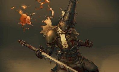 Blasphemous, el impresionante y oscuro juego de plataformas 2D