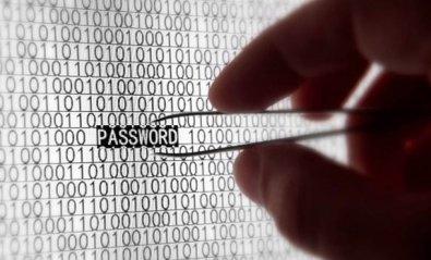 Las peores contraseñas:  «123456» sigue siendo el password más utilizado