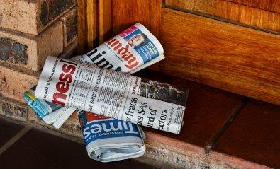 Apps para leer noticias en el móvil