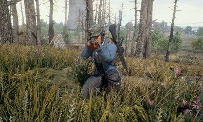 Comparativa PUBG vs Fortnite, los mejores juegos Battle Royale para PC