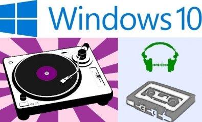 Haz que Windows arranque con tu música favorita