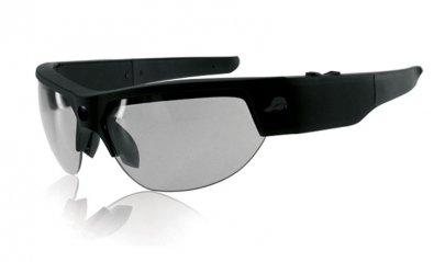 Gafas con videocámara HD Pivothead Recon Black Jet
