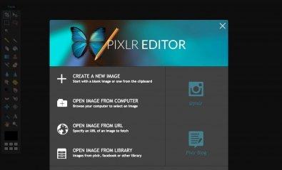 5 herramientas gratuitas de edición de imagen online