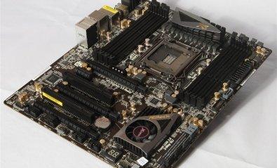 Placa base ASRock X79 Extreme6/GB, equilibrada y de calidad