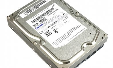 Una placa base incapaz de reconocer un disco duro