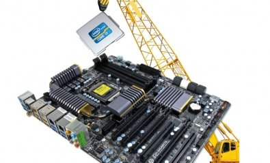 Analizamos seis placas base para Intel Ivy Bridge