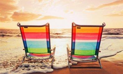 Advertencia para estas vacaciones: verano, sol y robos