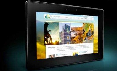 RIM abre su plataforma móvil a iOS y Android