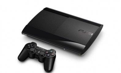 Sony adelgaza la PlayStation 3 con la versión Super Slim