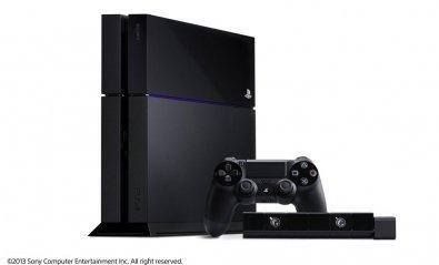 PlayStation 4 golpea a Xbox One al fijar un precio de 399 euros