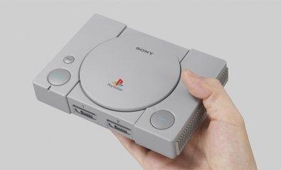 No podía faltar: habrá reedición de la PlayStation 1 con 20 juegos