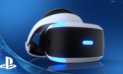 Playstation VR ya es realidad