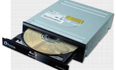 Unidad Blu-ray Disc Plextor PX-LB950SA