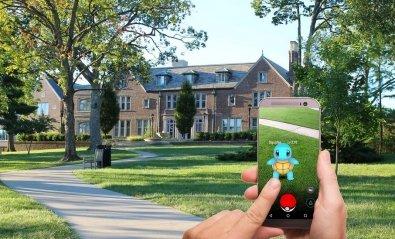 """Pokémon Go Buddy, la actualización para cazar pokémons con un """"amigo"""""""