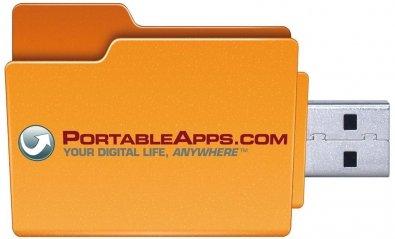 Configura tu kit de aplicaciones para llevar en un USB