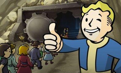 Trucos para Fallout Shelter, el aperitivo previo a Fallout 4