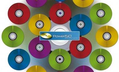 Genera un DVD con ficheros de imagen de tus CD con PowerISO