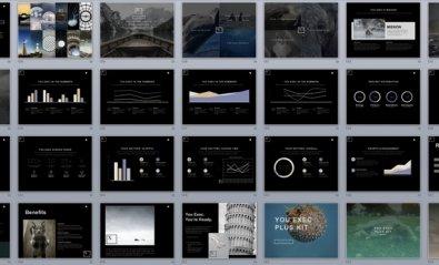 Tres sitios donde encontrar plantillas gratuitas de PowerPoint