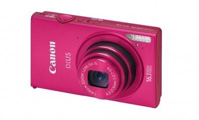 Canon presenta sus propuestas en imagen e impresión para 2012