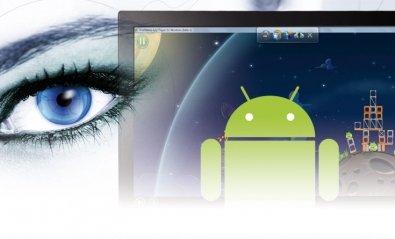 Disfruta de Android en pantalla grande